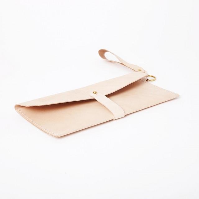 Bare Billfold Clutch. by Noah Marion Quality Goods f009f6b3dc7b