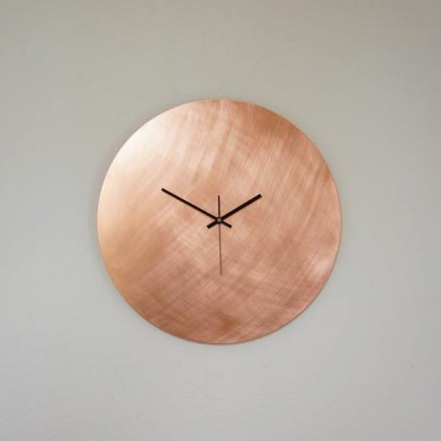Large Wall Clocks Qrator