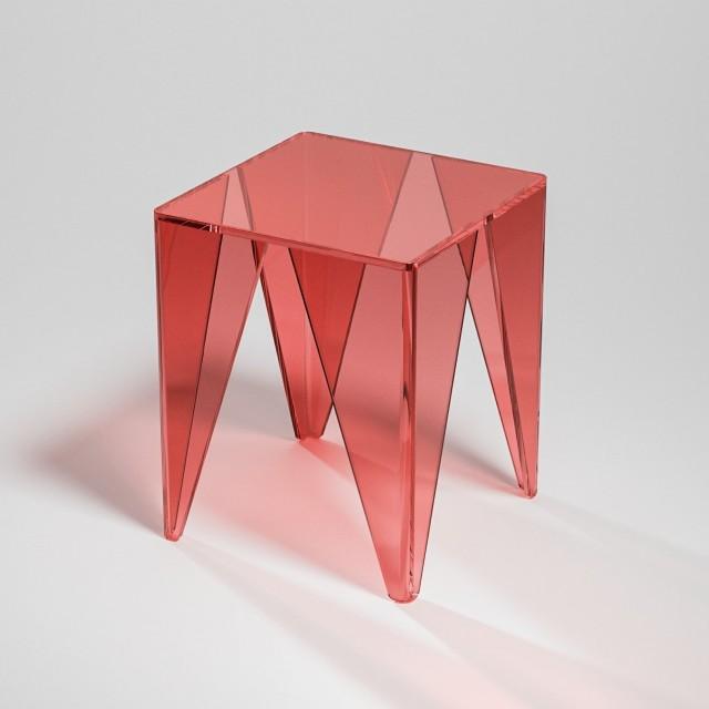 Modern, Elegant side tables | Qrator